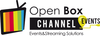 Open Box Channel - Events Solutions