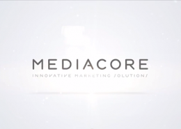 Logo Mediacore Innovative Marketing Solutions